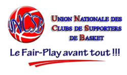 Union Nationale des Clubs de Supporters de Basket