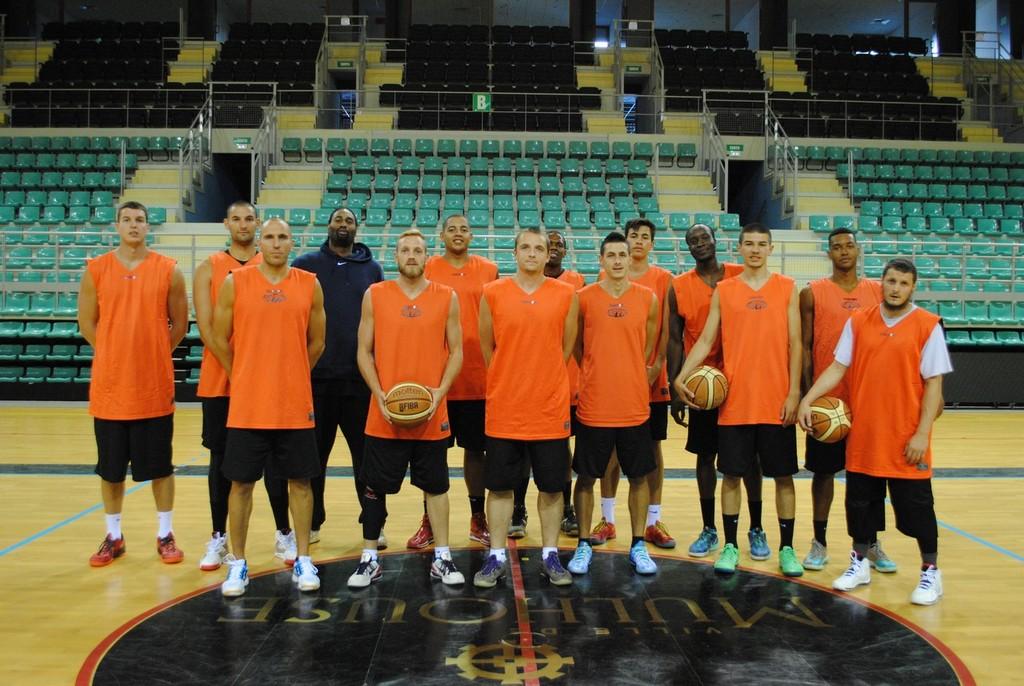 [2014/15] L'Equipe et l'Echarpe Team