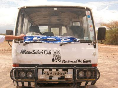 [Historique] Encore plus loin... Au Kenya... Kenya02