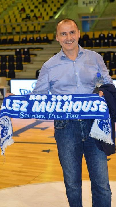 [J.08] FC MULHOUSE - Tremblay Athlétique Club : 72 - 65 - Page 6 Forte