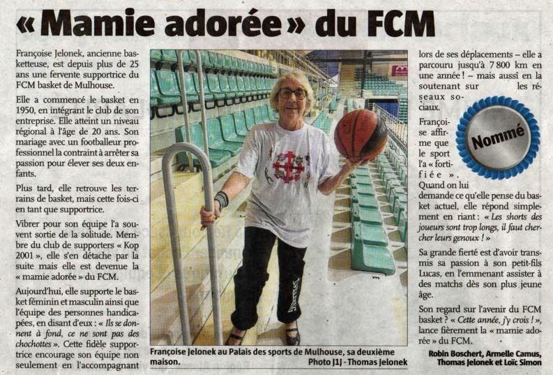 Articles/Infos Diverses: Le Kop, ses Membres ou le FCM! - Page 2 Mamie2