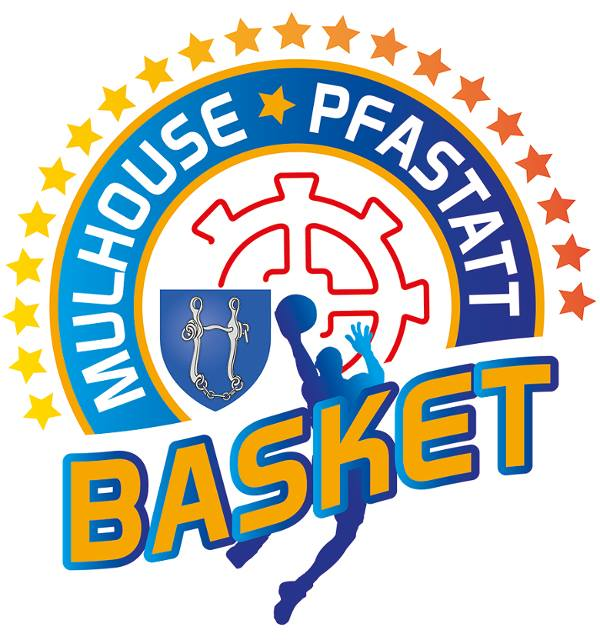 Mulhouse Pfastatt Basket Association