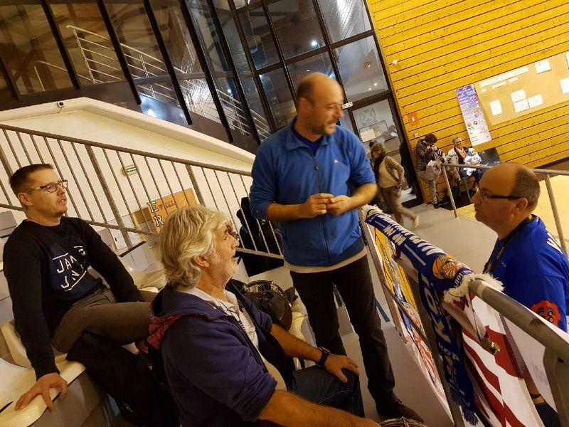[J.07] Eveil Recy Saint-Martin Basket - FC MULHOUSE : 63 - 80 P3